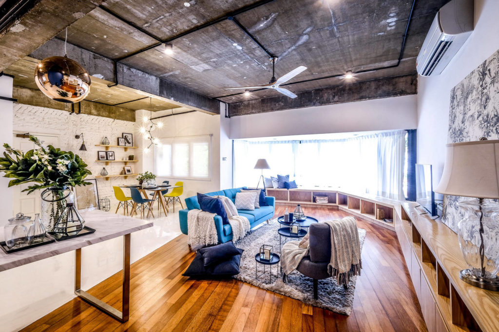 crazy rich asians star henry golding s home lookboxliving. Black Bedroom Furniture Sets. Home Design Ideas