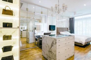 7 wardrobe design ideas to inspire your next home reno