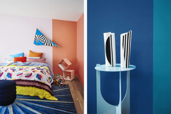 Dulux Colour Forecast 2019 - identity colours