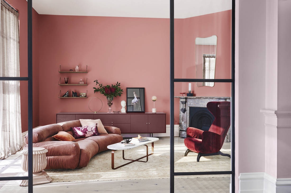 Dulux reveals the \'it\' paint colours of 2019 | Lookboxliving