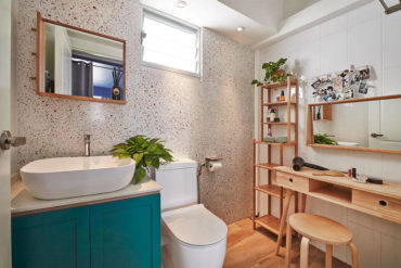 6 stunning HDB bathroom designs to inspire your next reno