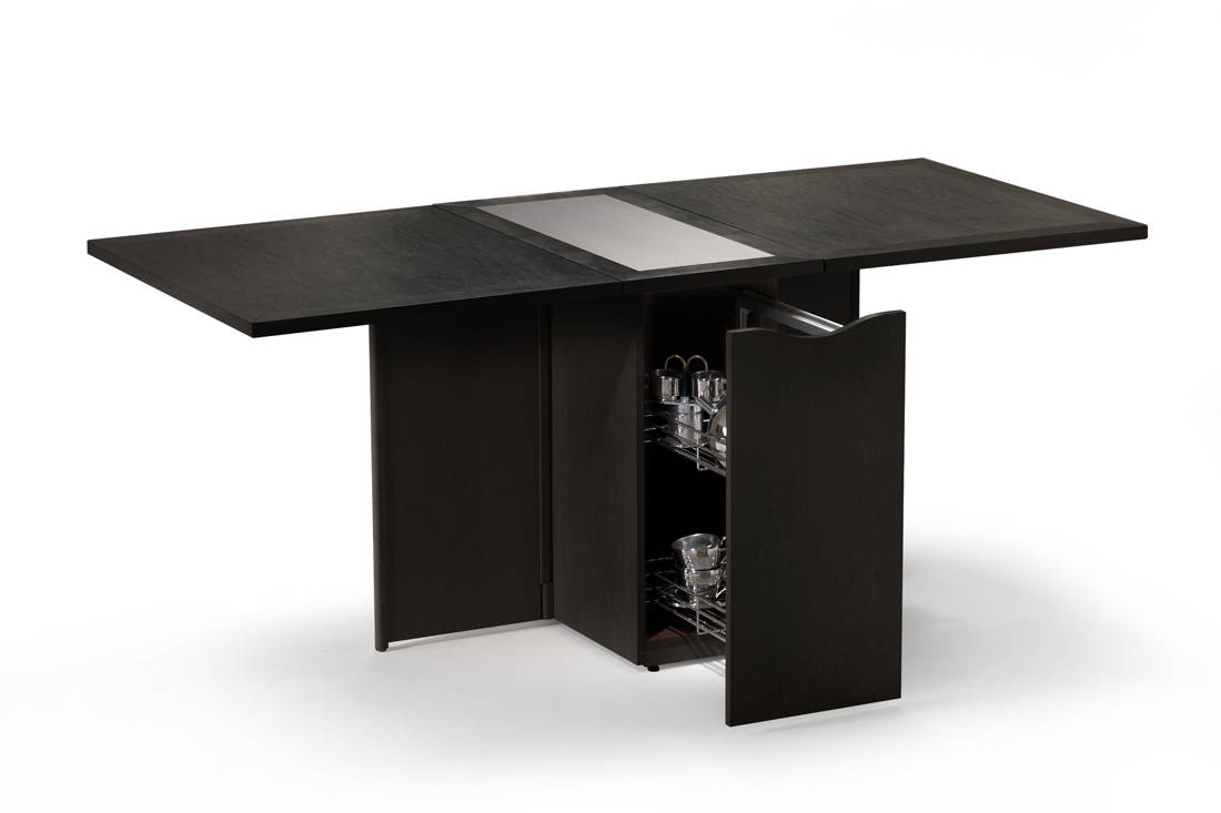 SM101 multifunctional dining table from KUHL Home