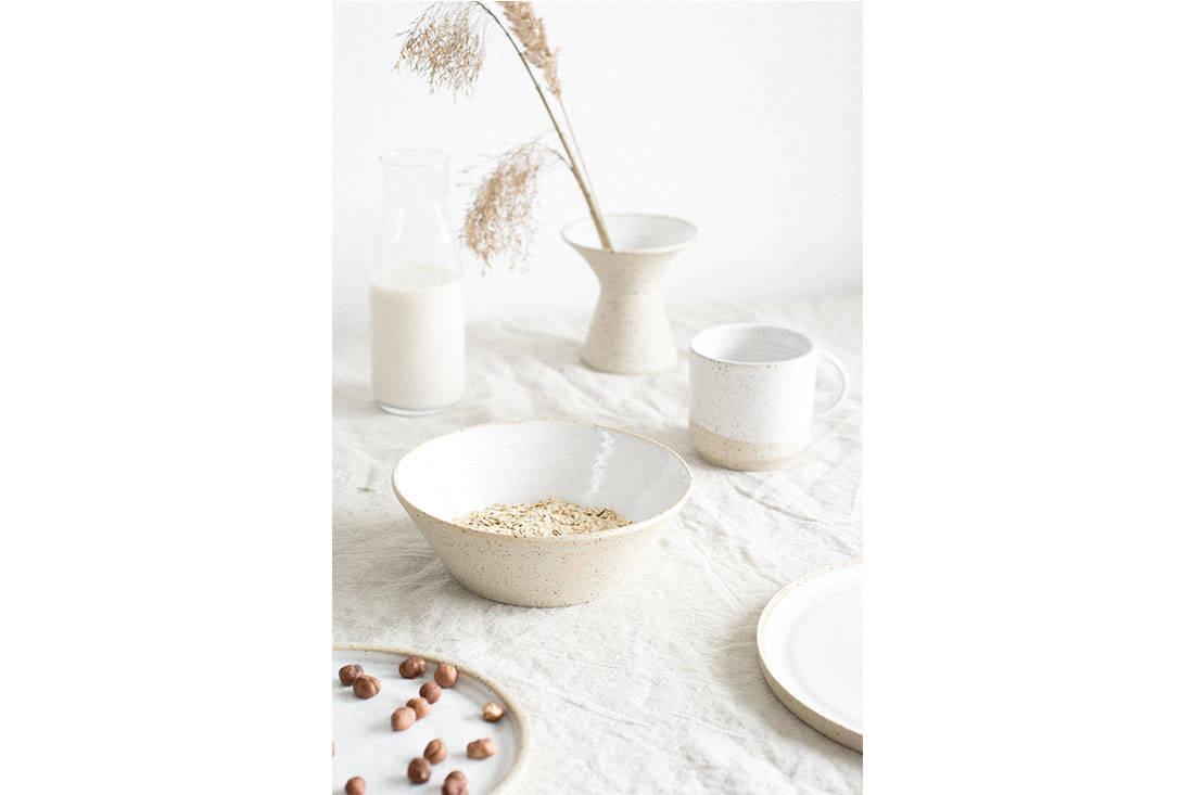 Tableware Actus Haus Ceramicware