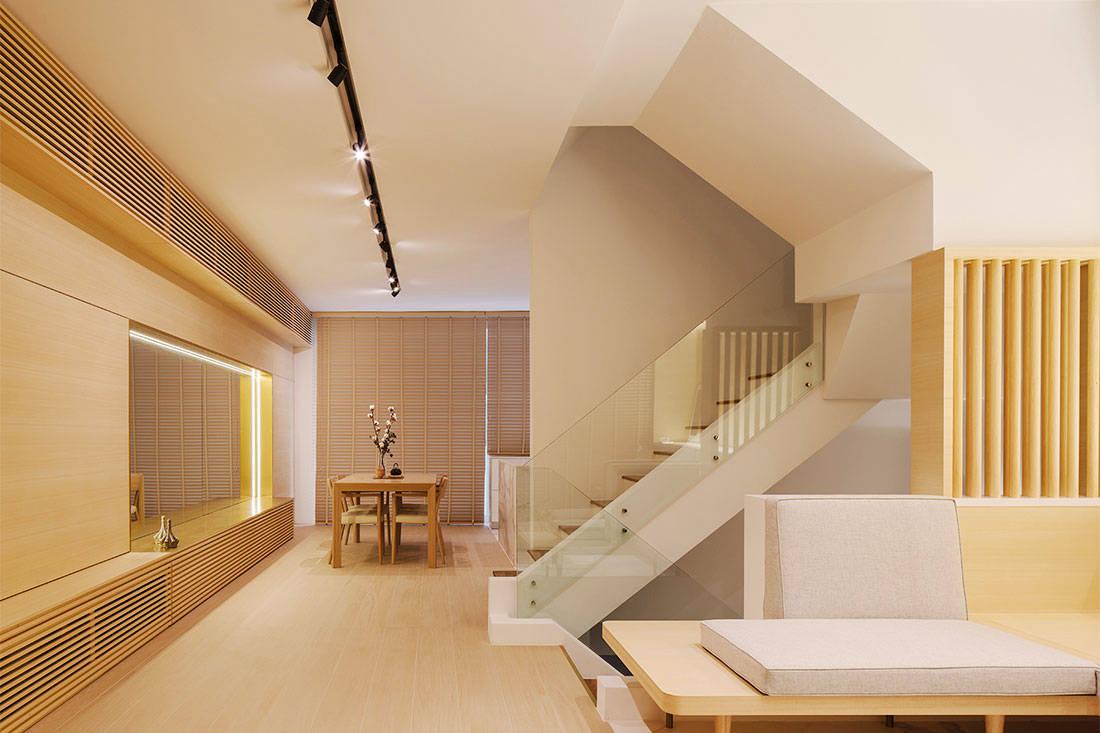 LBDA 2018 shortlist for outstanding landed home the monocot studio Miltonia Residences