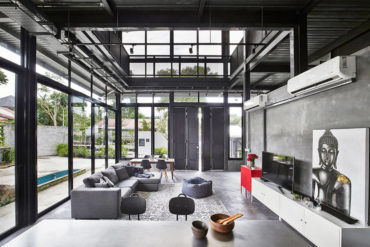 Announcing the LBDA 2018 shortlist for Interior Design Firm of the Year