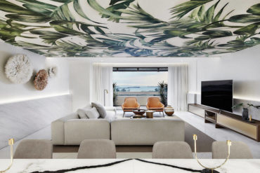 Announcing the LBDA 2018 shortlist for Outstanding Private Apartment