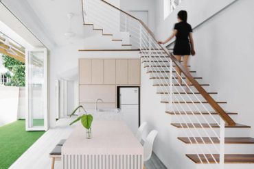 Announcing the LBDA 2018 shortlist for Outstanding Landed Home