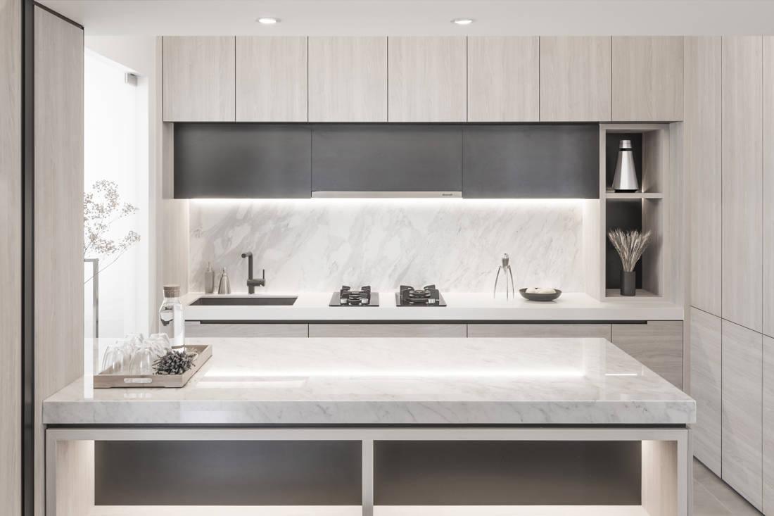 HDB flats Right Angle Studio Residence L