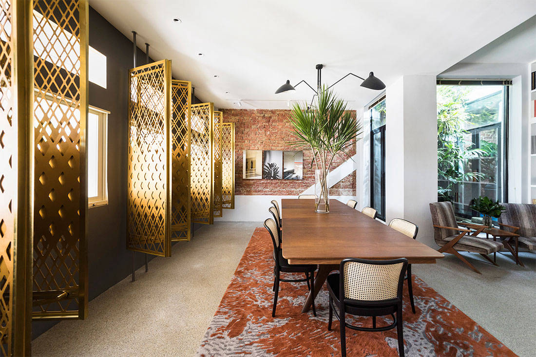 ASOLIDPLAN Apertures old home conversion