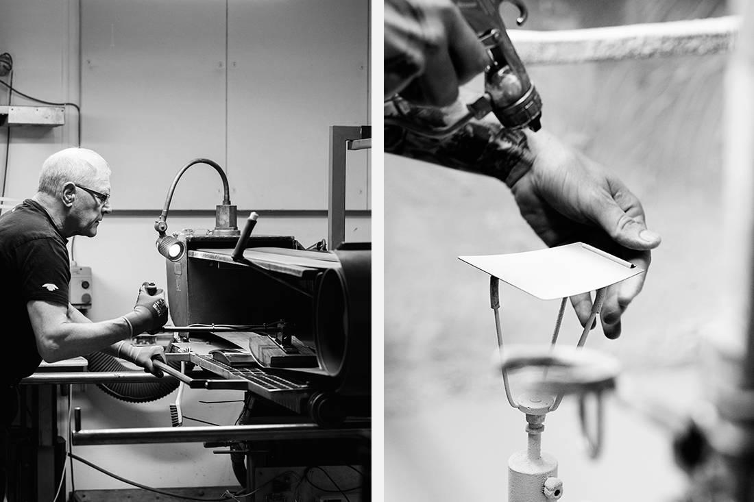 Louis Poulsen Crafting Factory_PH_Artichoke_3