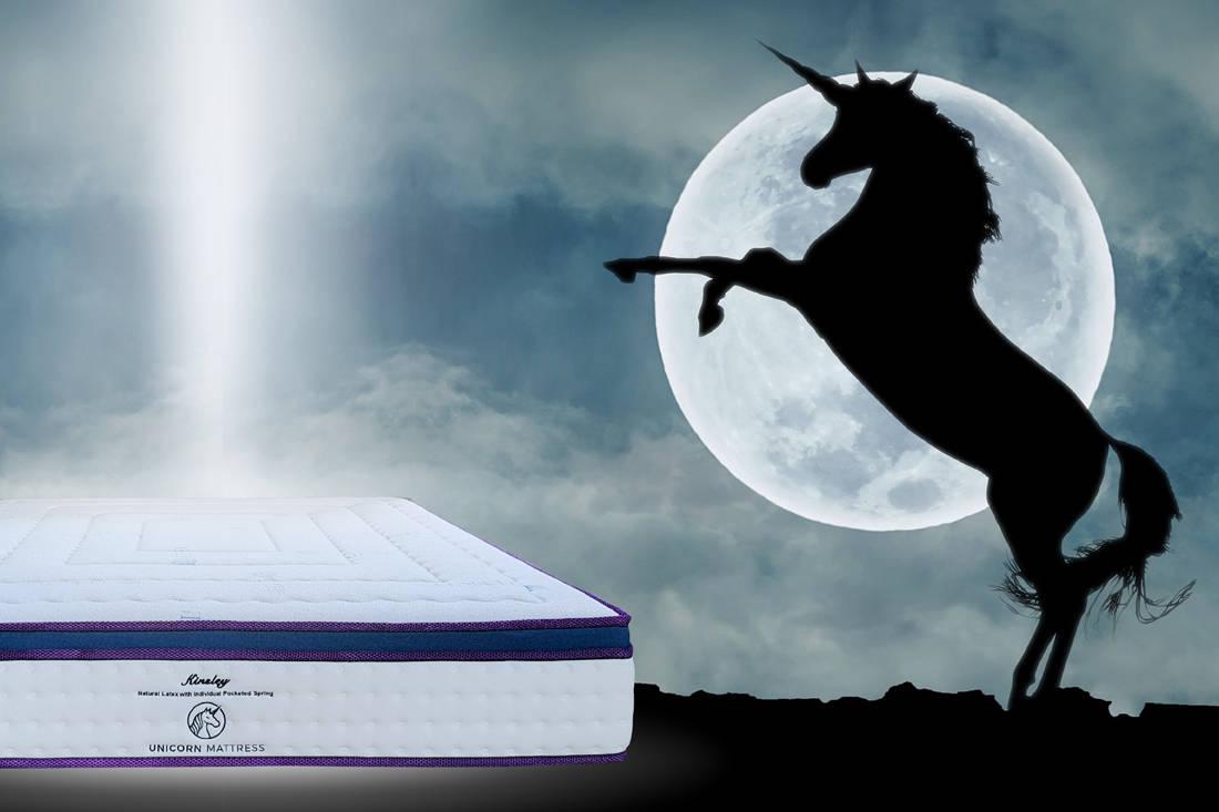 Unicorn Mattress Kinsley
