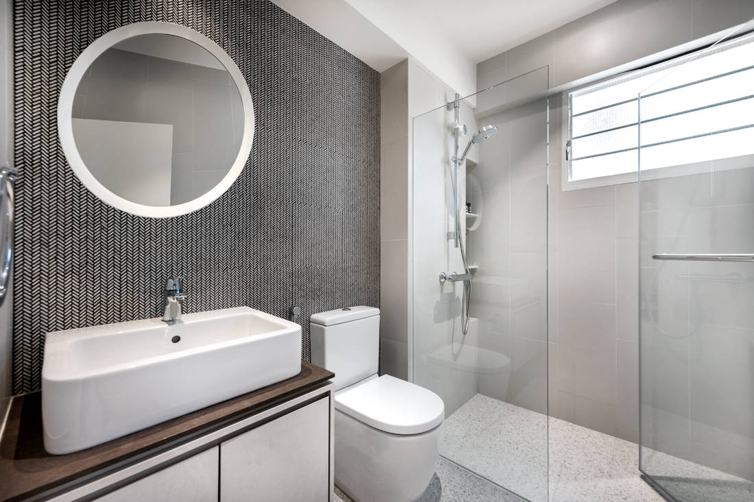 Artistroom Bishen St resale flat bathroom