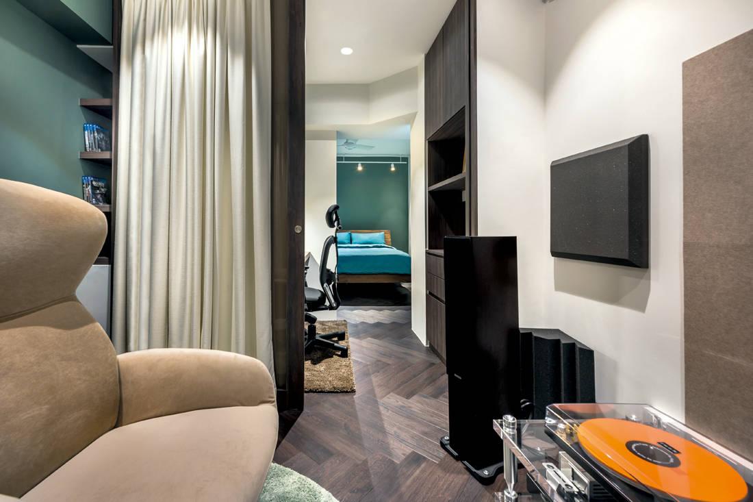 Artistroom Bishen St resale flat master suite