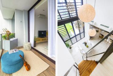 5 stylish Singapore homes designed for entertaining