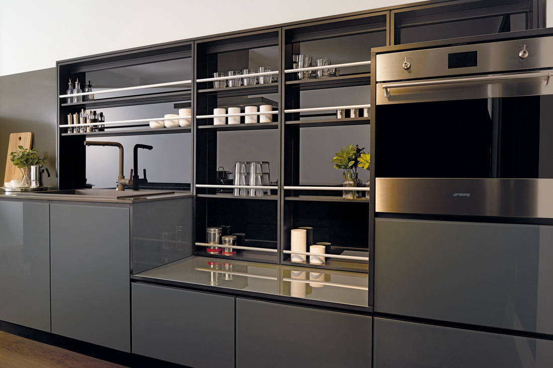 Why We Should Be Using More Aluminium In Our Kitchen Lookboxliving