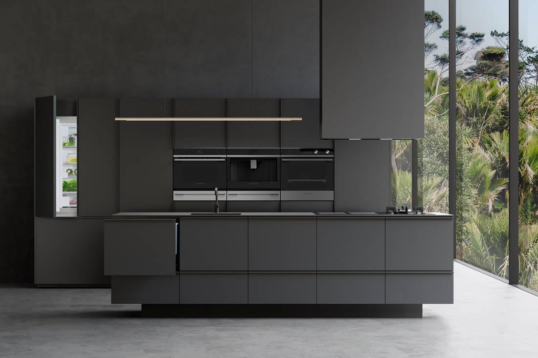 Fisher & Paykel modern kitchen revolution (2)