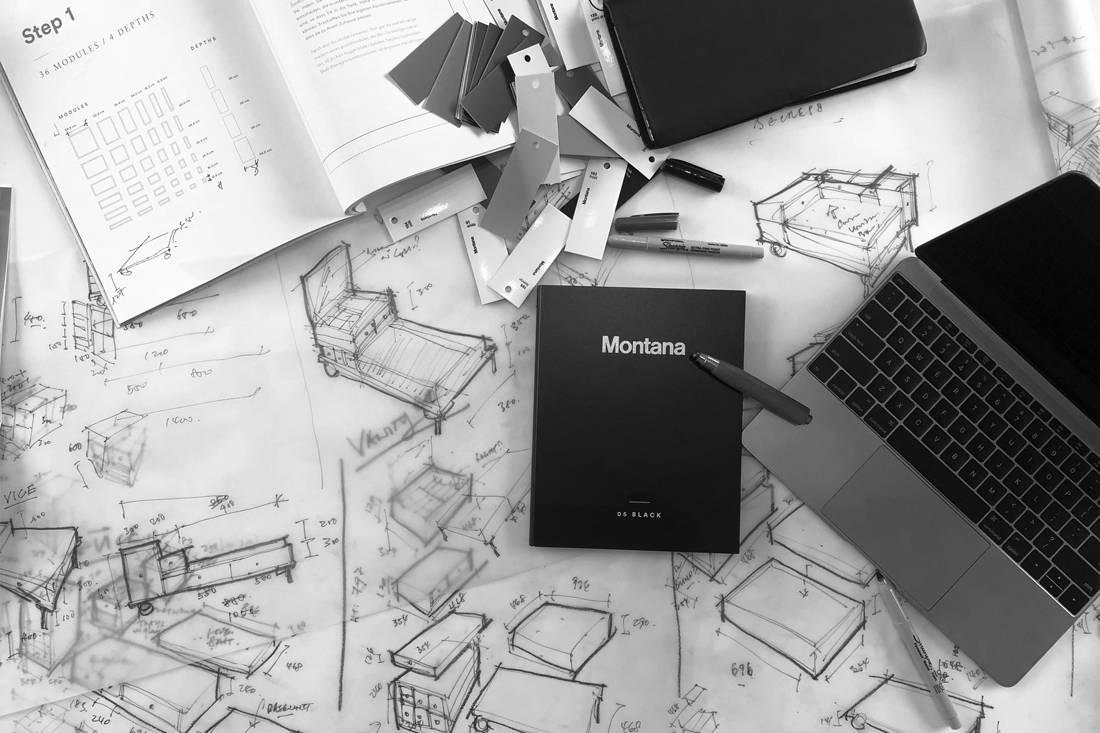 Montana x P5 Studio Freeplay - UPSTAIRS_ design sketch