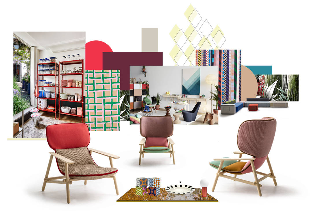 Ambiente 2019 design trends - Joyfilled Ambience