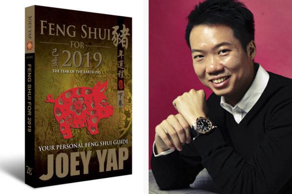 feng shui tips by joey yap