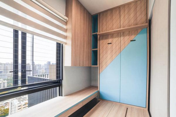 Archive Design custom carpentry