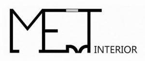 MET Interior logo