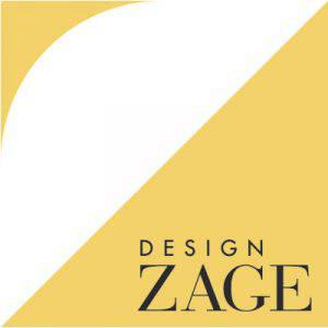 design Zage logo