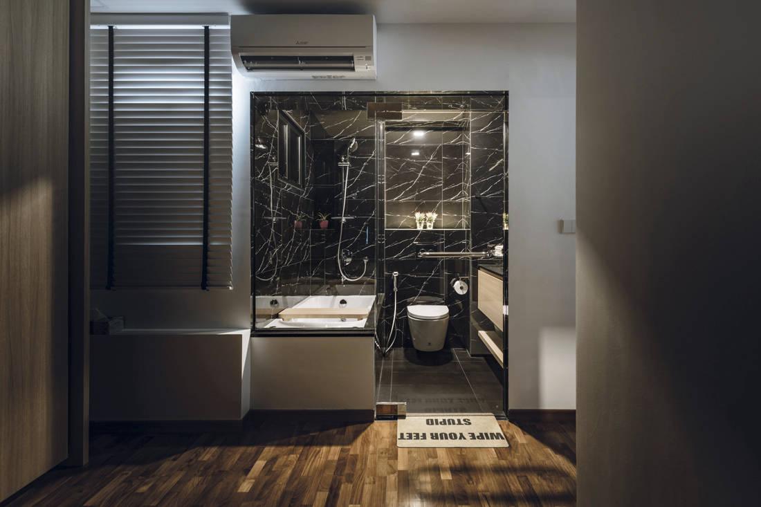 3_bedroom_condo_orange_cube