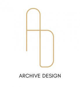 Archive Design logo