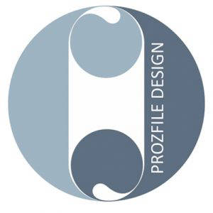 Prozfile logo