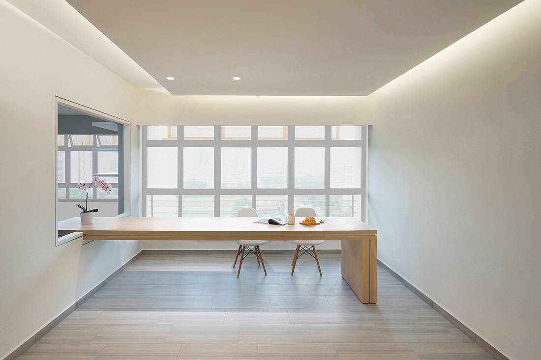 Minimalist Living 6 Fab Ideas From Singapore Homes