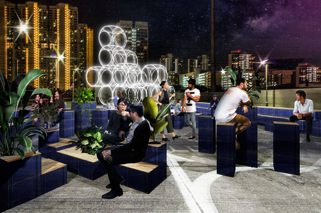 Singapore Urban Design Festival