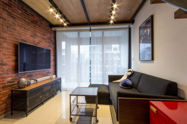 5 ways to maximise small spaces