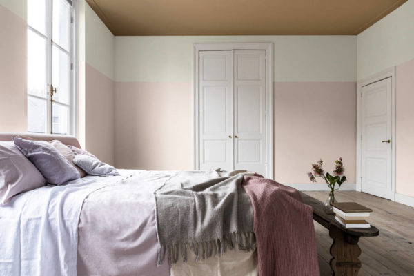 Dulux Colour Futures Colour of the Year 2019 A place to dream - feminine touch