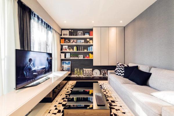 Intermod Space HDB flat looks like show flat living room (2)