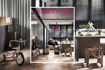 5 reasons to get a copy of Lookbox Living Inspiration issue