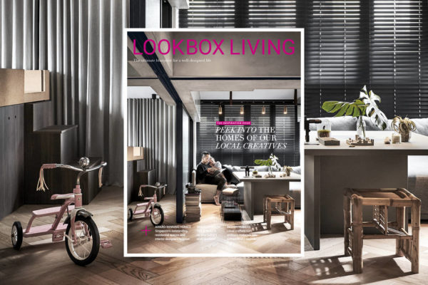 Lookbox Living Inspiration issue LB58