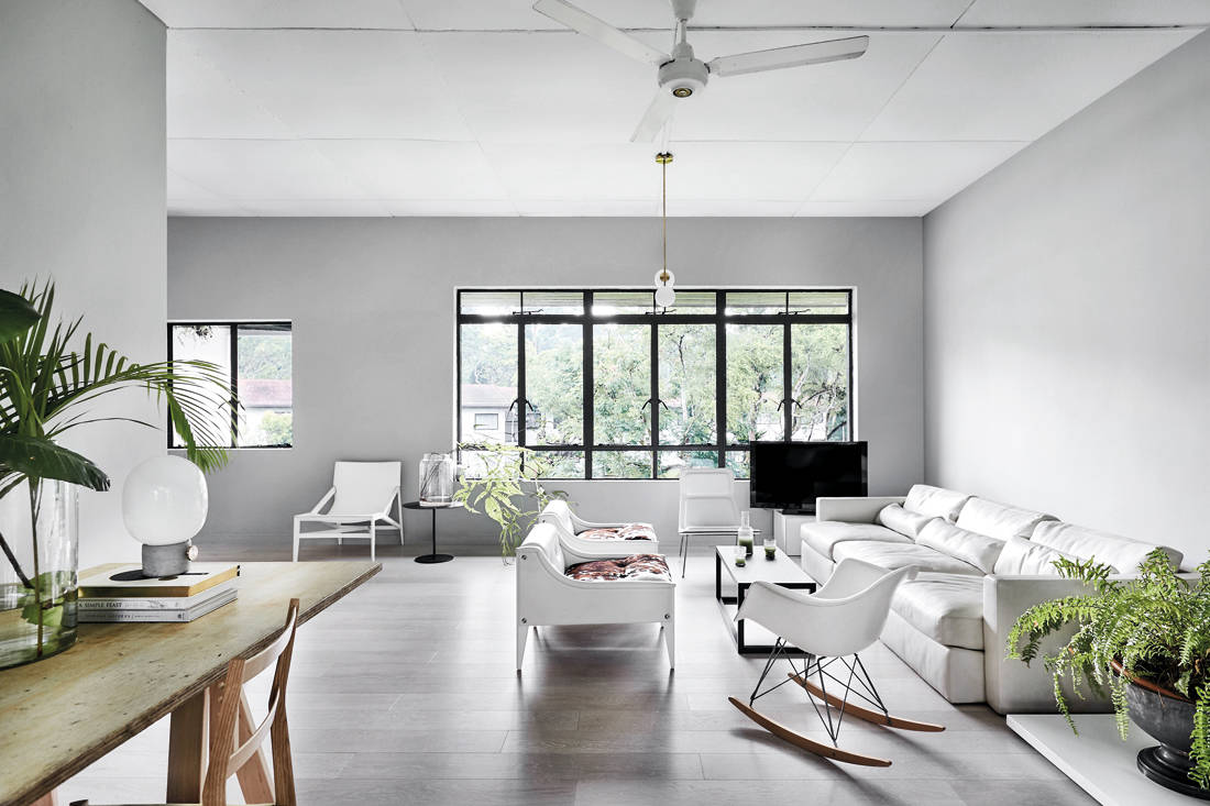 Lookbox Living Inspiration issue SLOWHOUSE founder's home