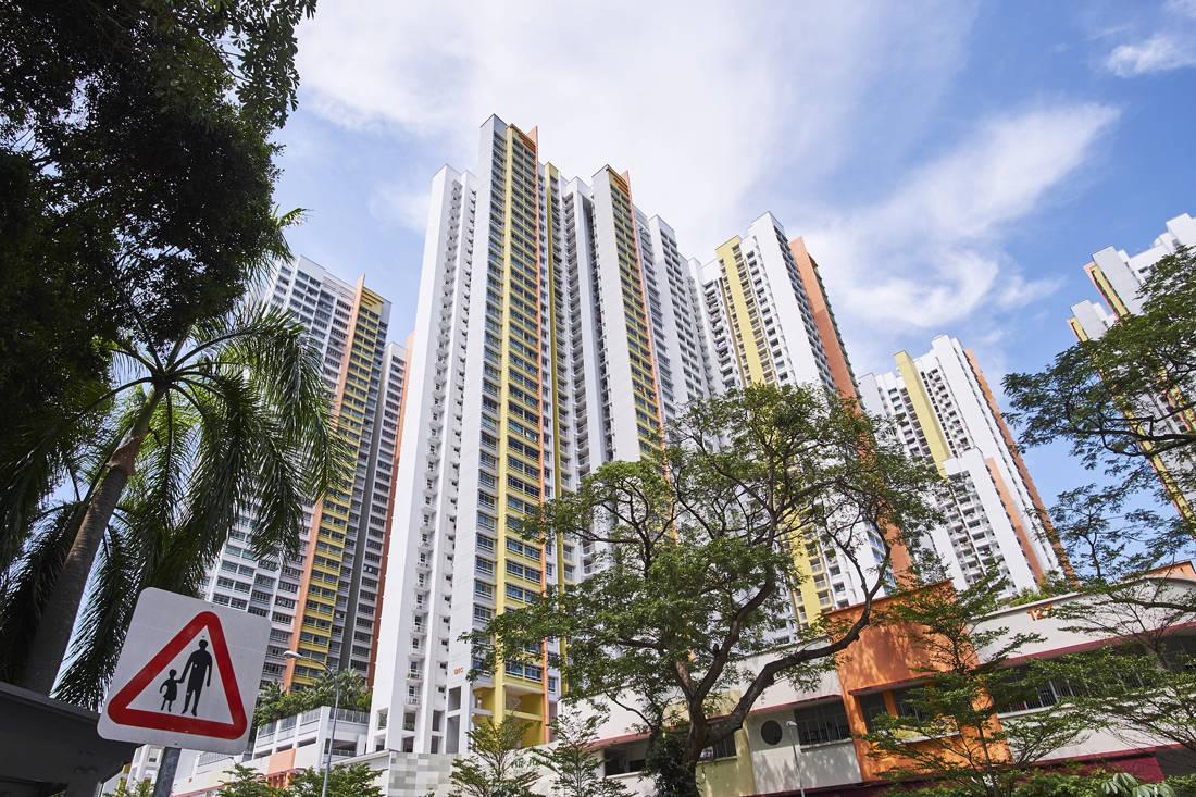 HDB resale flat (2)