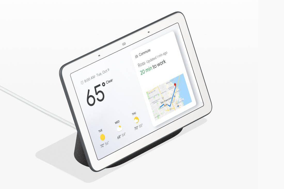 Mother's Day gift idea- Google Home Hub
