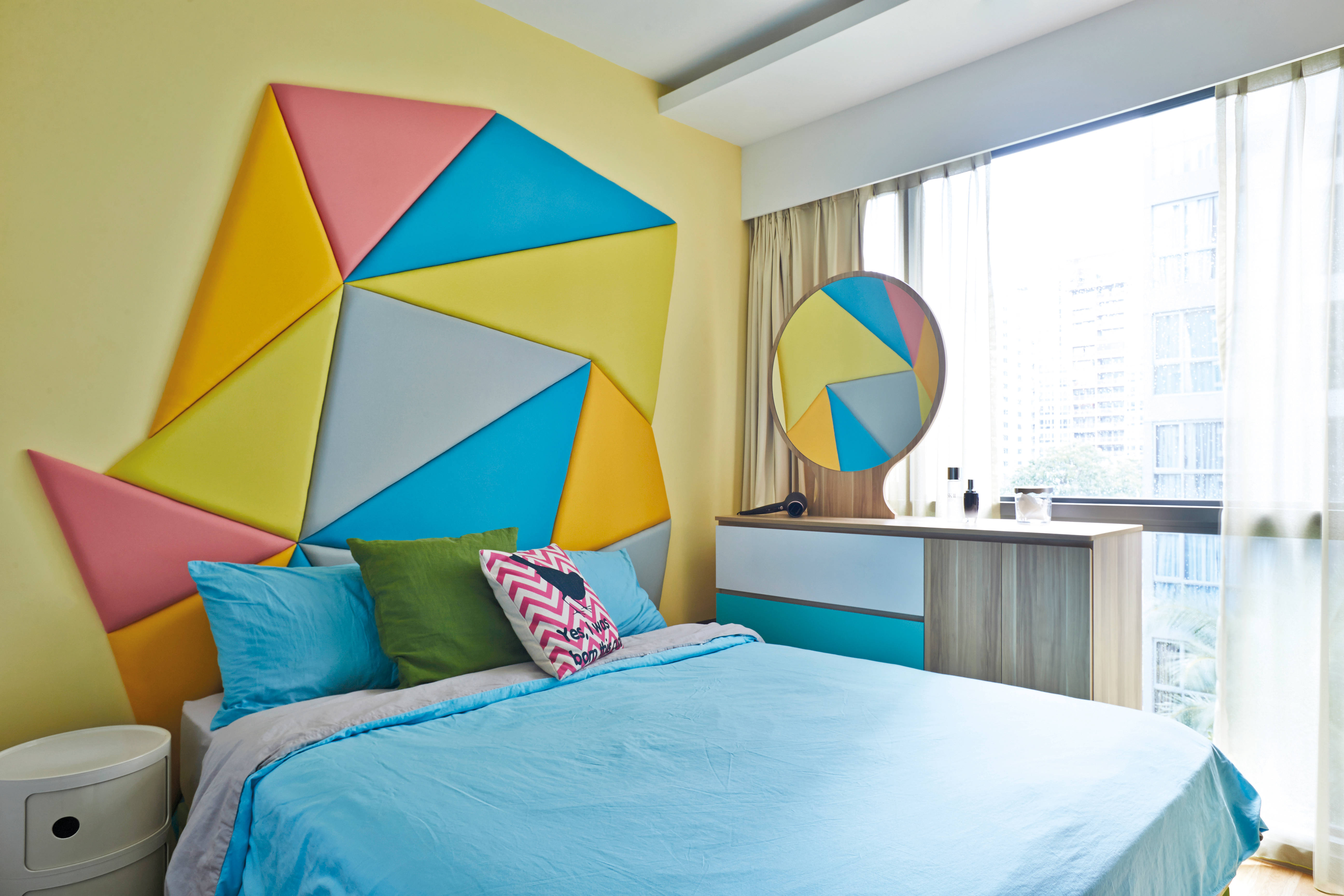6 Unconventional Headboard Design Ideas Lookboxliving