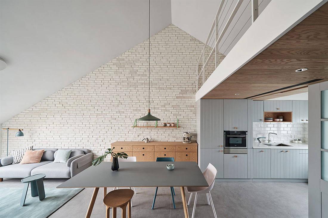 maximising space beijing hao design