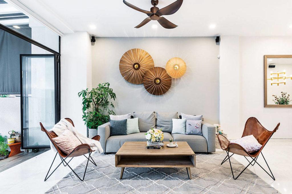 family home scandinavian inspired M Atelier