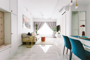home makeover HDB D Initial Concept