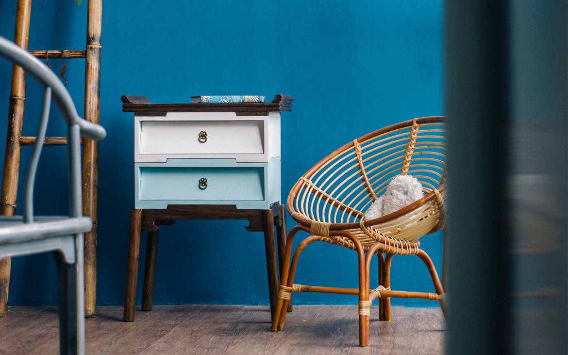 Lookbox Living Collection Shang System 002