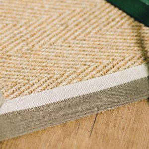 Lookbox Living Collection Sisal Carpet 001