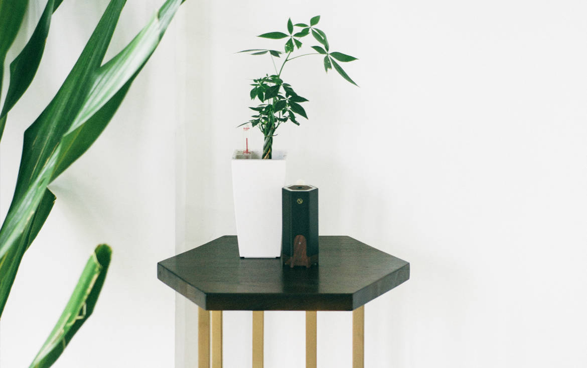 Lookbox Living Collection YUAN Loft Side Tables 005