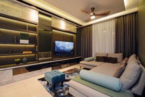 apartment home for life associates