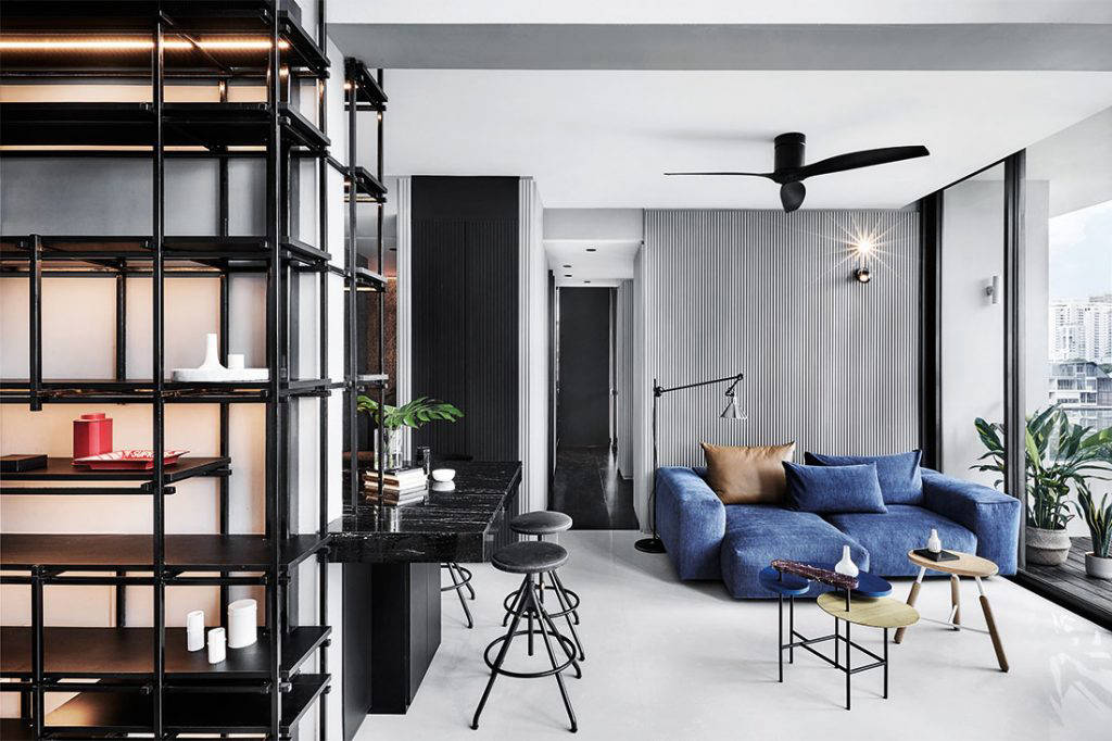 loft apartment in-expat upstairs_