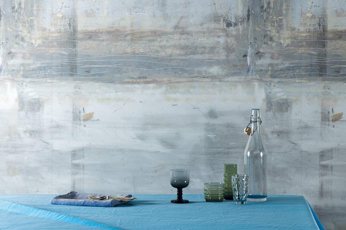 luxury look with Lamitak Humboldt Street laminate