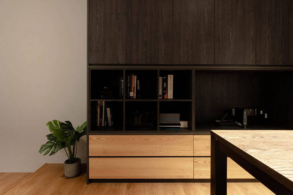 Bespoke designs carpentry Hock Hoon